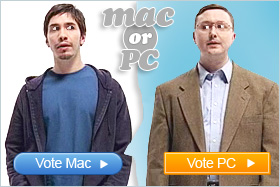 Which is better? Mac or PC?