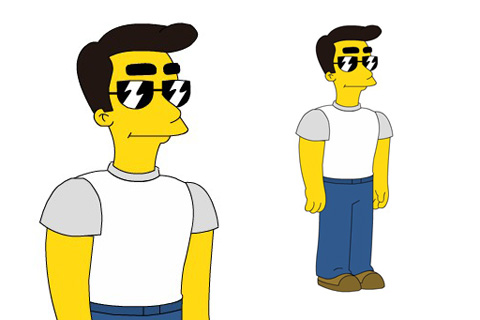 Simpsonize Yourself Create Your Own Simpsons Character Cre8ive Commando