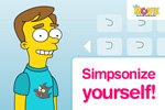 Simpsonize yourself! Create your own Simpsons character