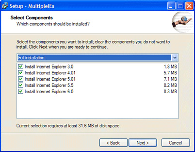 multiple-ie
