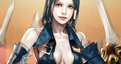 video-game-babe-alicia-from-bullet-witch-3