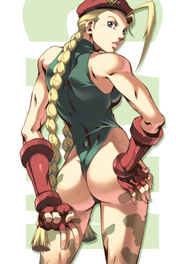 video-game-babe-cammy-from-street-fighter-1