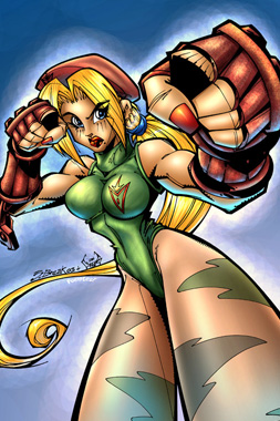 video-game-babe-cammy-from-street-fighter-6