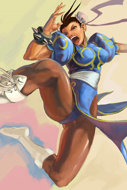 video-game-babe-chung-li-from-street-fighter-5