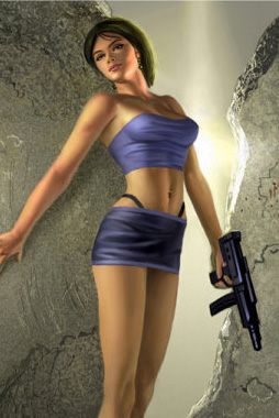 video-game-babe-jill-valentine-from-resident-evil-2