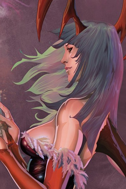 video-game-babe-morrigan-from-darkstalkers-7
