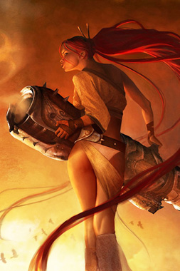 video-game-babe-nariko-from-heavenly-sword-4