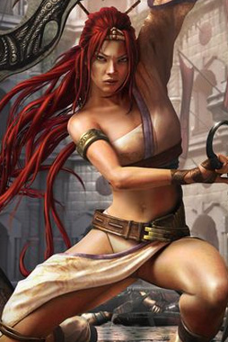 video-game-babe-nariko-from-heavenly-sword-5