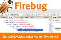 firebug-web-development-toolbar