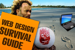 Web Design Survival Guide – Back to basics web design