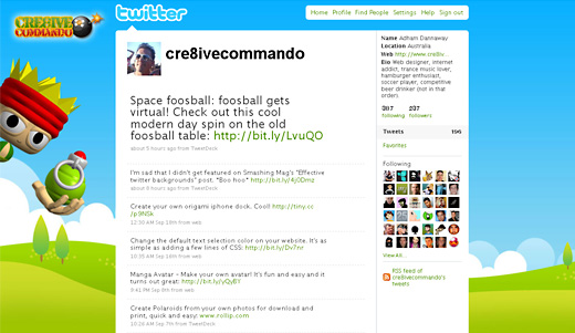 cre8ive-commando-twitter-background