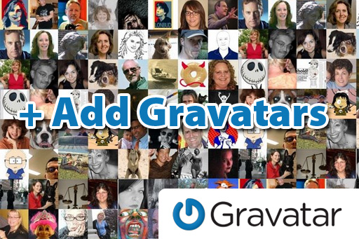 Add Gravatar support to your blog comments