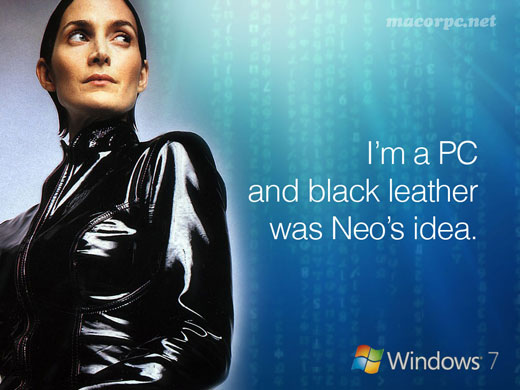 im-a-pc-and-black-leather-was-neos-idea