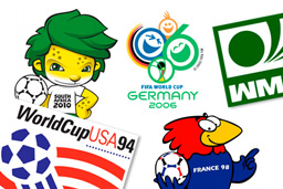 World Cup Brand Design