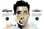 Are you a designer, a coder or a bit of both?