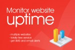 Free services to monitor the uptime of multiple websites