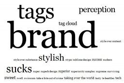 What do people really think about brands?