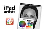 Amazing iPad Artists