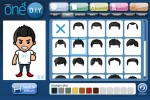 Create your own cartoon character on Facebook