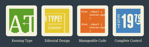 style individual letters with jquery