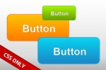 How to Create CSS Only Buttons