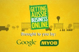 Free Business Websites For All! Thanks to Google and MYOB