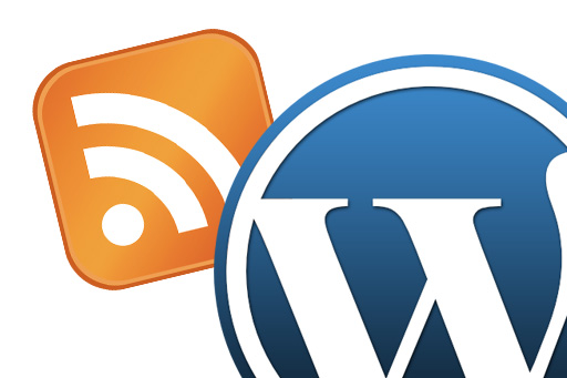 Exclude a WordPress Category from your RSS Feed