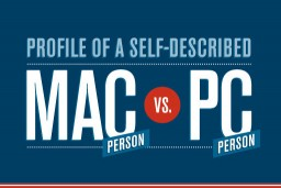 Are you a Mac Person or a PC Person?