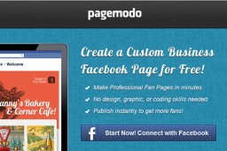 Create a Custom Business Facebook Page for Free!