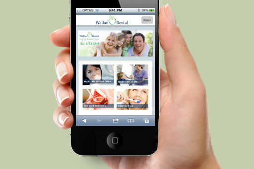5 Ways to Make a Mobile Site More User Friendly