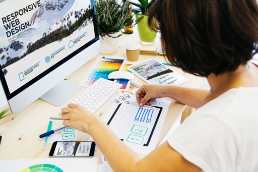 5 Must-Have Web Design Apps to Keep Organized and Productive