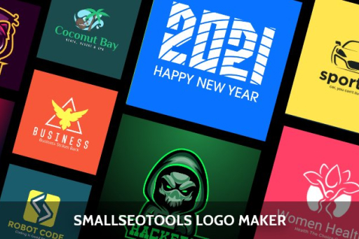How to Make a Logo Online with SmallSEOtools